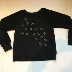 Gap girls sweatshirt size 8 or medium